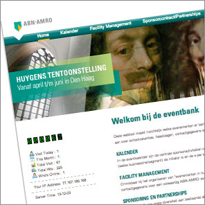 abn amro eventbank